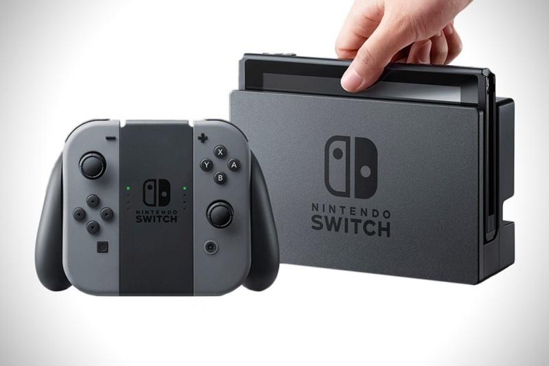 Nintendo Switch: Tout ce que nous savons   Nouvelles