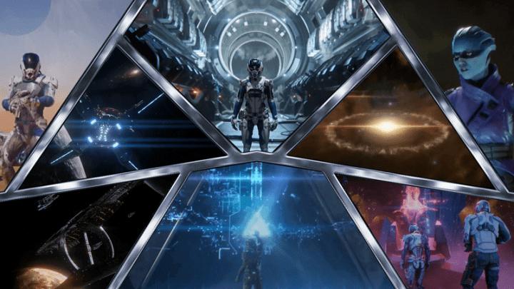 Mass Effect Andromeda 4 PC