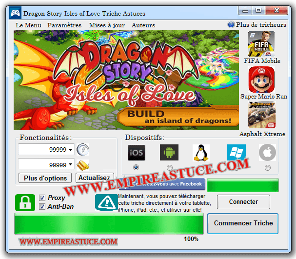 Dragon Story Isles of Love Triche Astuces 2020 | Android, iOS