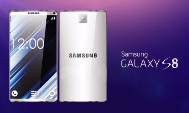 De Fuite 'confirme' plus grande Galaxy S8 sera appelé S8 + date de sortie, les spécifications, les rumeurs et les histoires expliqué