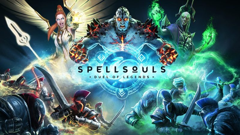 Spellsouls: Duel of Legends Triche, Astuces, Revue 2020