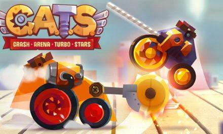 CATS Crash Arena Turbo Stars Triche et Astuces Gemmes 2021