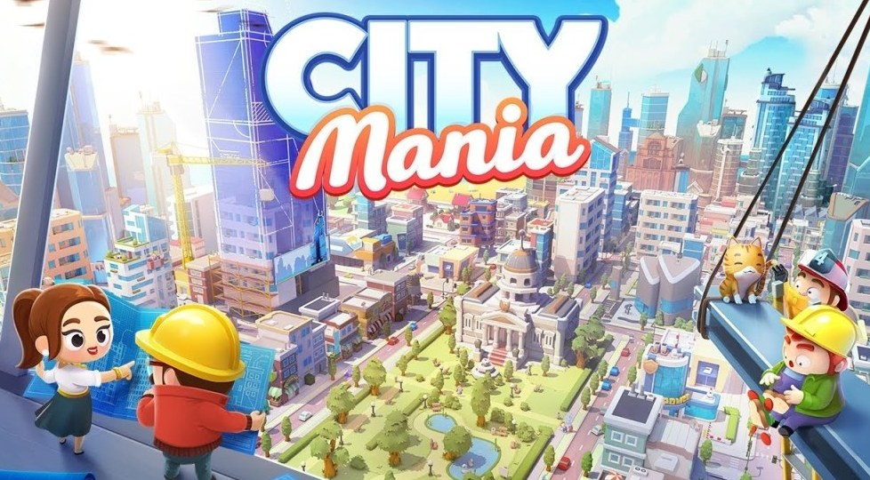 City Mania Triche et Astuces Building 2021 | Android | iOS