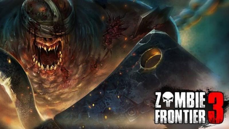 Zombie Frontier 3 Triche et Astuces 2021 or et gemmes Illimité