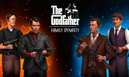 The Godfather Family Dynasty Triche et Astuces 2020 | Android iOS