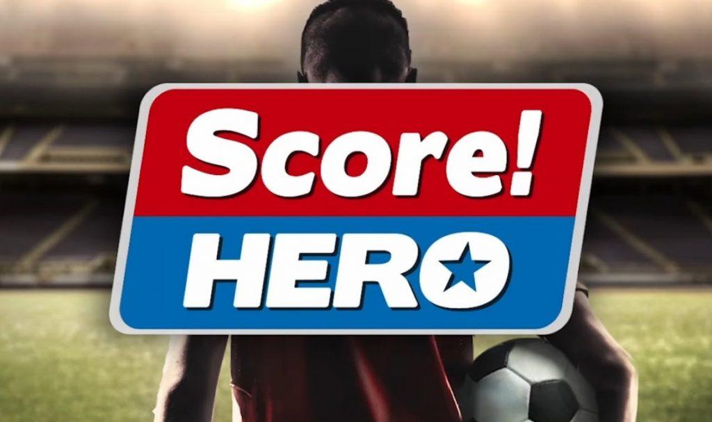 Score Hero Triche 100K Hero Bux astuces Multi étoiles 2021