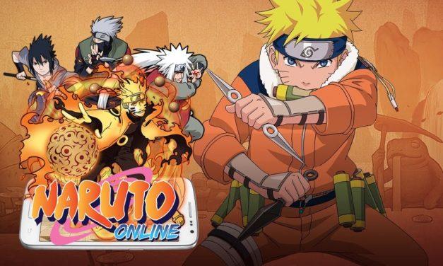 Comment Faire Naruto Online Triche et Astuces