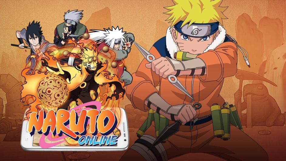 Comment Faire Naruto Online Triche et Astuces 2021