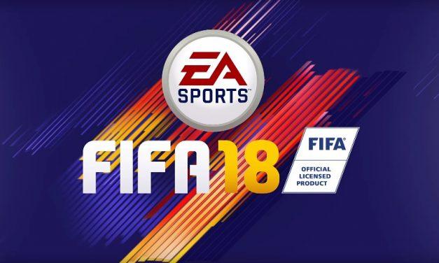 FIFA 18 Critiques et absolument tout ce que vous devez savoir sur la nouvelle édition