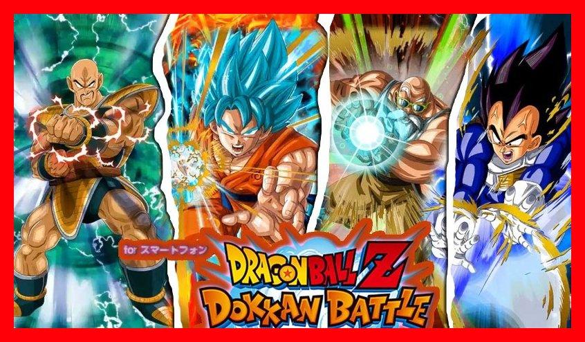 Dragon Ball Z Dokkan Battle Triche et Astuces 2021