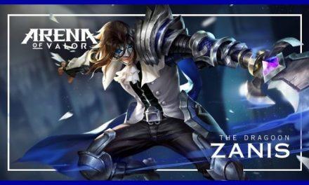 Arena of Valor: Jeu d'arène 5v5 Triche et Astuces 2020