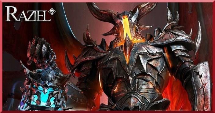Raziel Dungeon Arena Triche et Astuces 2021
