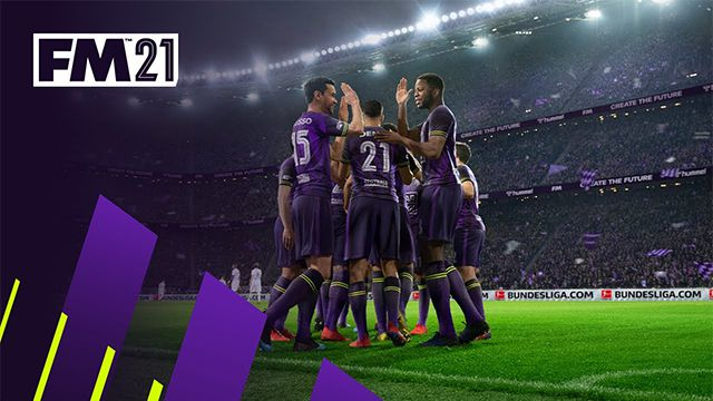 Football Manager Mobile 2021 Triche et Astuces (Android-iOS)
