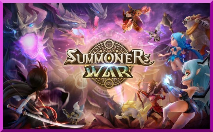 Summoners War Sky Arena Triche et Astuces 2021 Android-iOS