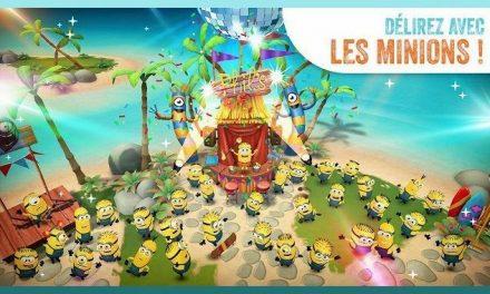 Minions Paradise Triche et Astuces 2020