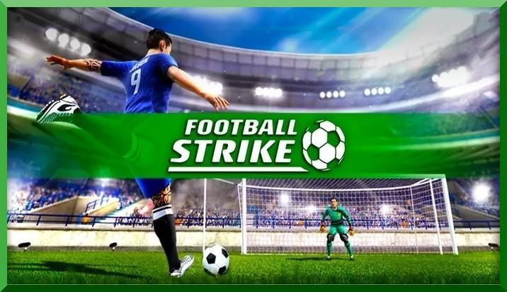 Football Strike Triche - Astuces Multijoueur Soccer argent et pièces