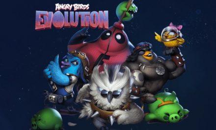 Angry Birds Evolution Triche Astuces Générez 100K Gemmes et 200K or