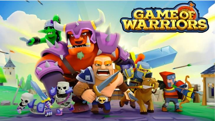Game of Warriors Triche et Astuces 2021