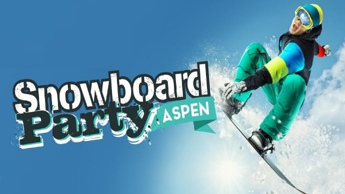 Snowboard Party Aspen Triche Astuces 2021