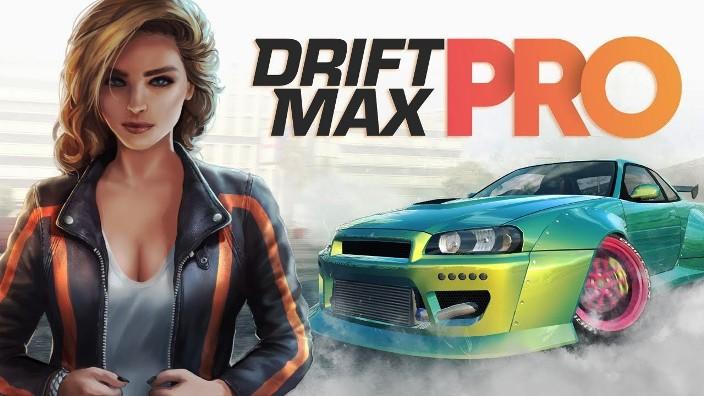 Drift Max Pro Car Triche et Astuces 2021 | Android | iOS