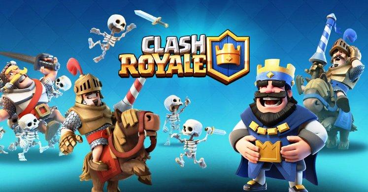 Clash Royale Triche et Astuces 2021 avancés | Obtenez 999,999 Gemmes