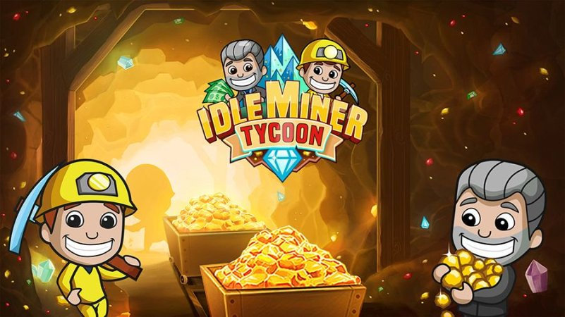 Idle Miner Tycoon Triche et Astuces & Guide 2021