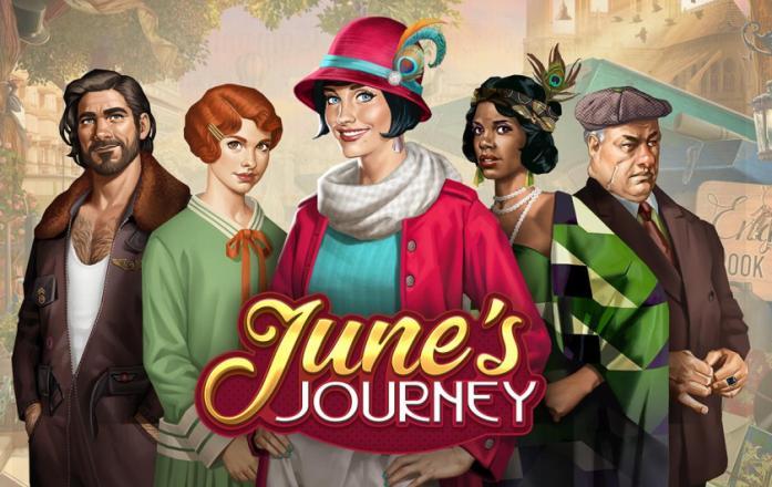 June's Journey Triche et Astuces 2021