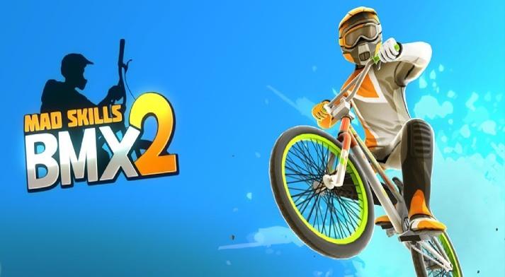 Mad Skills BMX 2 Triche et Astuces 2021 | Android et iOS