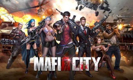 Mafia City Triche et Astuces 2021 fonctionne sur Android et iOS