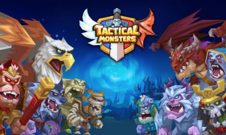 Tactical Monsters Rumble Arena Triche et Astuces Guide 2020