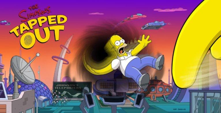 The Simpsons Tapped Out Triche et Astuces 2021 Donuts et de l'argent