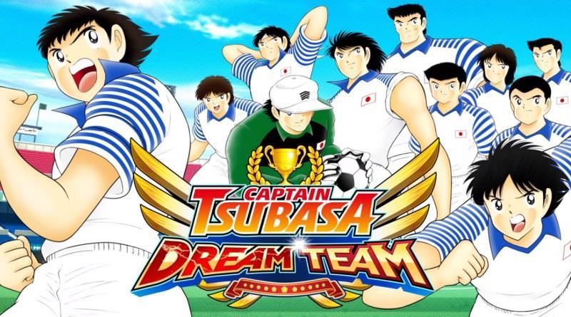 Captain Tsubasa Dream Team Triche et Astuces 2021 | Android et iOS