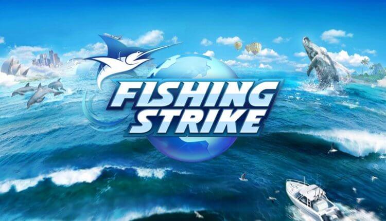 Fishing Strike Triche et Astuces Illimité Gemmes Android iOS 2021