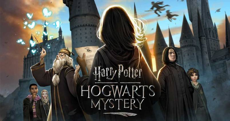 Harry Potter Hogwarts Mystery Triche et Astuces