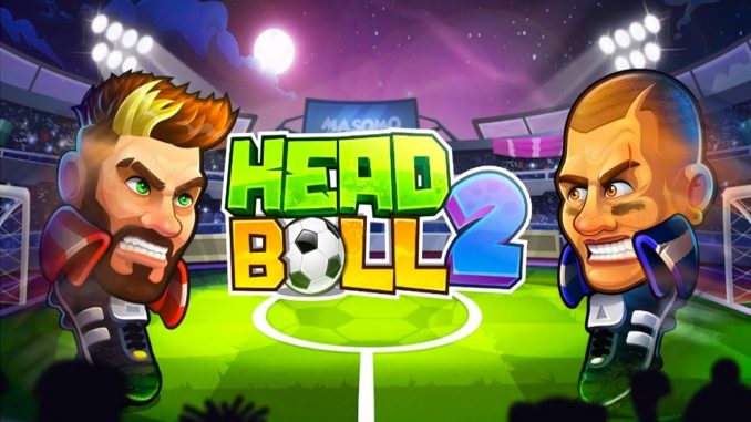 Head Ball 2 Triche et Astuces pour iOS et Android 2021