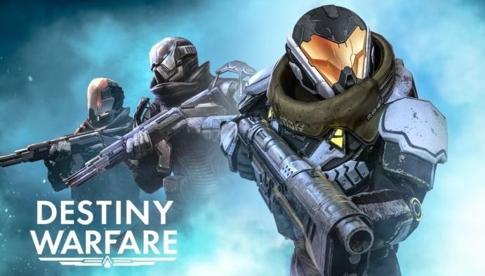 Destiny Warfare Triche et Astuces