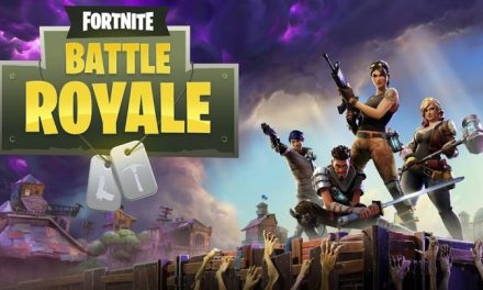 Fortnite Battle Royale Triche et Astuces V-bucks-Android/iOS 2020