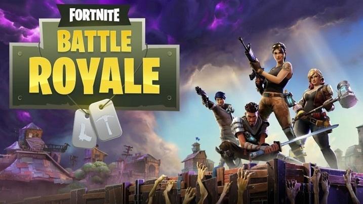 Fortnite Battle Royale Triche et Astuces V-bucks-Android/iOS 2021