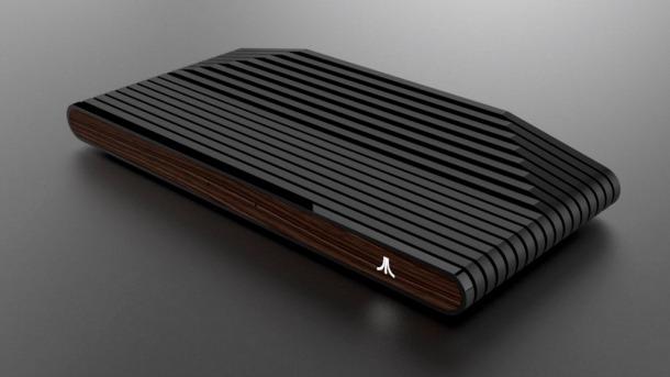 Atari revient sur le marché de la console! Ataribox