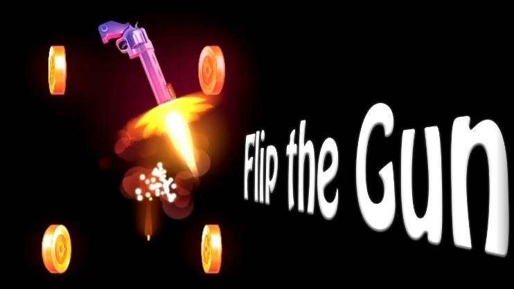 Flip the Gun Simulator Game Triche et Astuces Mod - Obtenez des pièces illimitées