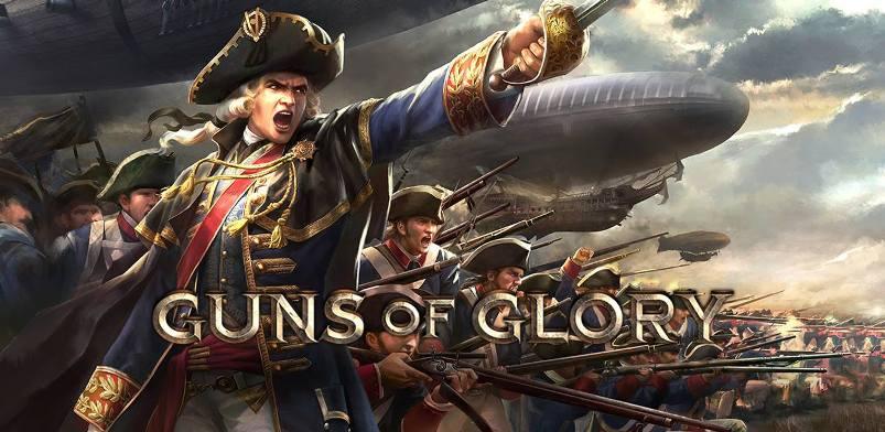 Guns of Glory Triche et Astuces 2021