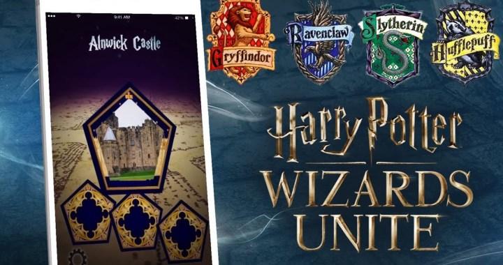 Harry Potter Wizards Unite Triche et Astuces