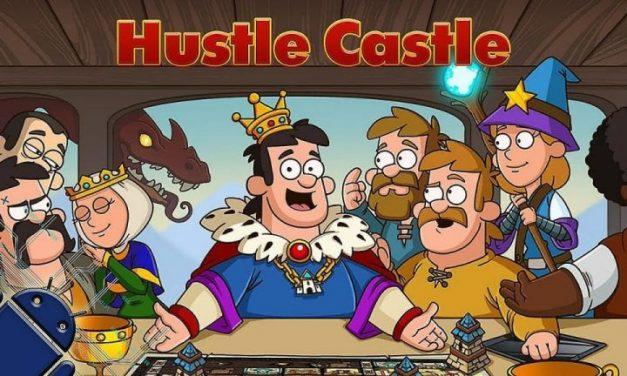 Hustle Castle Triche et Astuces 2021   Android et iOS
