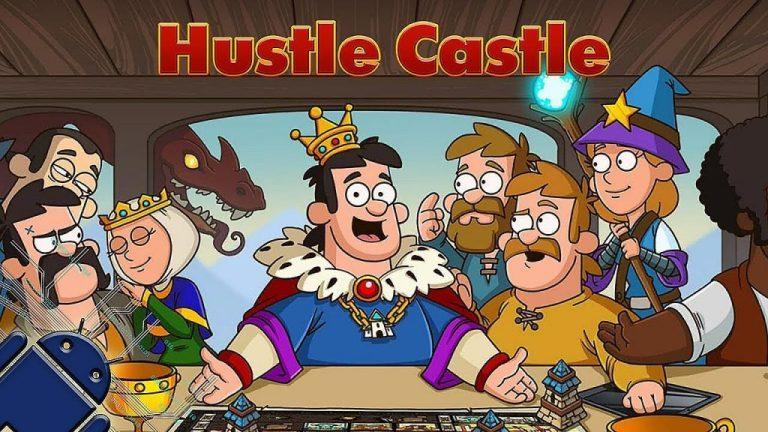 Hustle Castle Triche et Astuces 2021 | Android et iOS