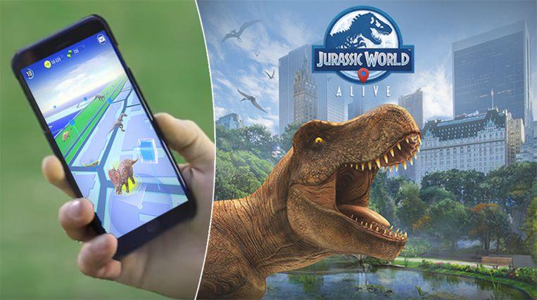 Jurassic World Alive Triche et Astuces 2021 Coins, Argent