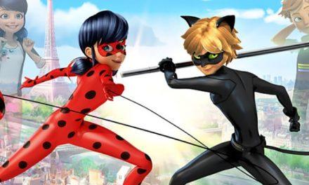 Miraculous Ladybug & Cat Noir Triche et Astuces 2021