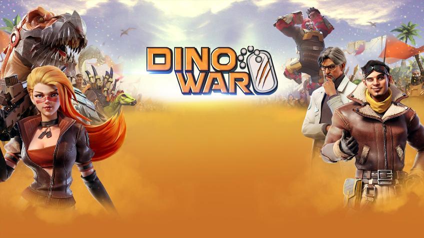 Dino War Triche et Astuces Survie 2021