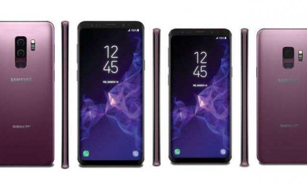 Samsung Galaxy S9 avis: l'amour et la haine