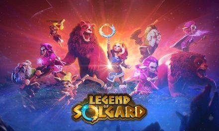 Legend of Solgard Triche et Astuces 2020