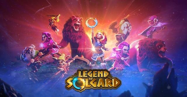 Legend of Solgard Triche et Astuces 2021 | Android et iOS